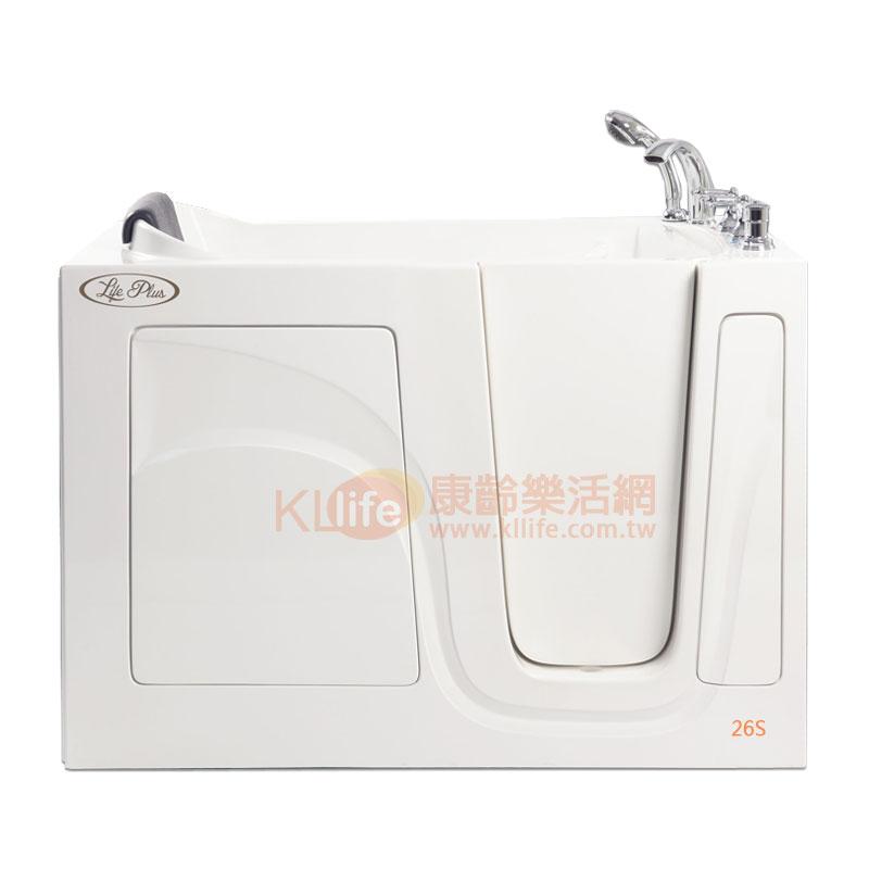 安潔浴缸-內開門系列-26S