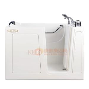 安潔浴缸-內開門系列-2852