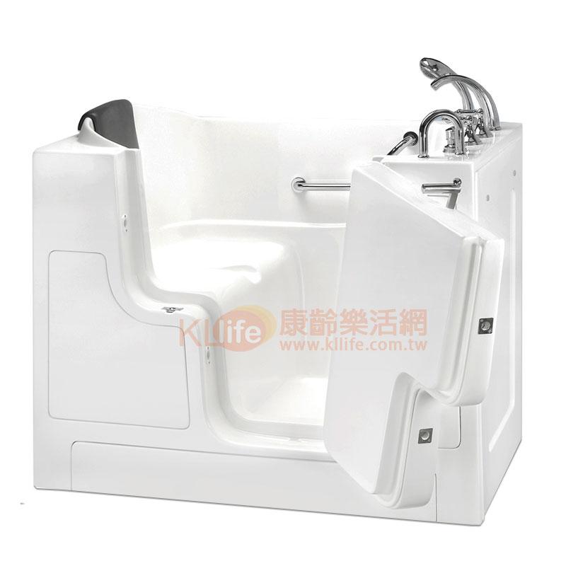 安潔浴缸-外開門系列-3052W