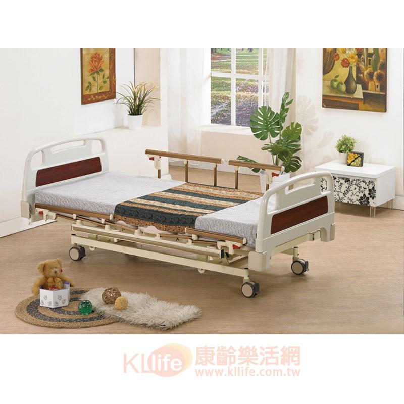 B-630A 日式醫療電動床