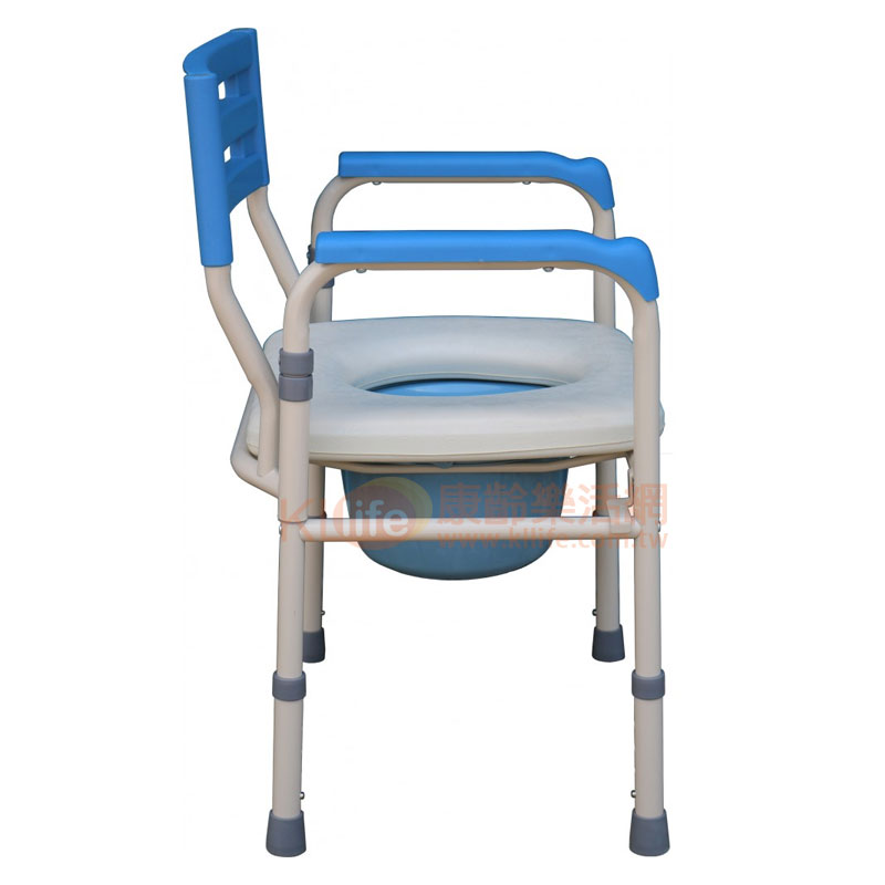 BM1 鋁製便器椅