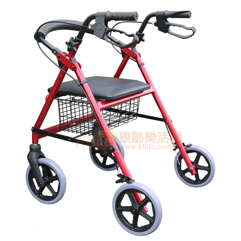 JI833 標準款健步車