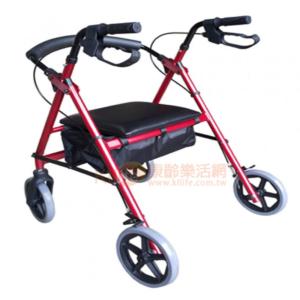JI833-D 低款四輪車