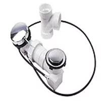 開門浴缸-UPC 認證洩水孔開關,品質有保證