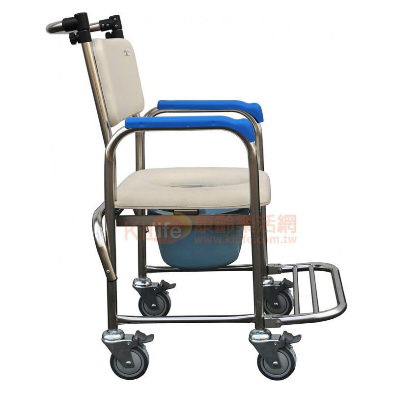 ST020-23B 不鏽鋼便器椅