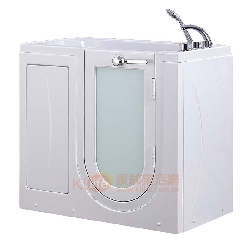 安潔開門浴缸-Z1263