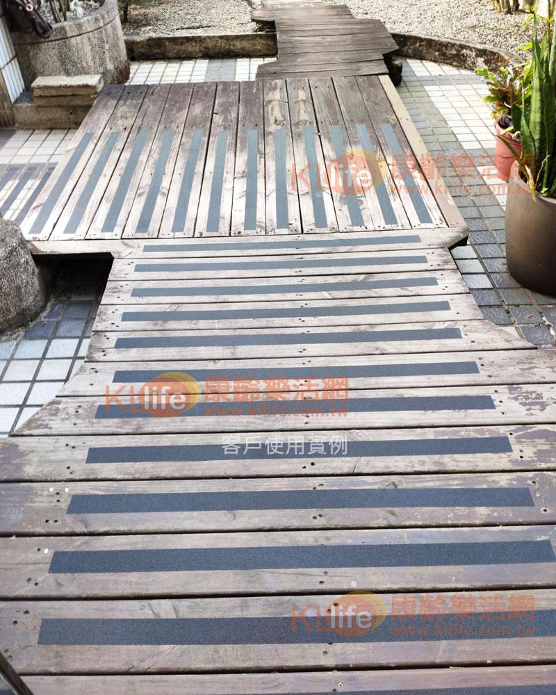 3M舒適型防滑條,防滑貼條,客戶使用實例