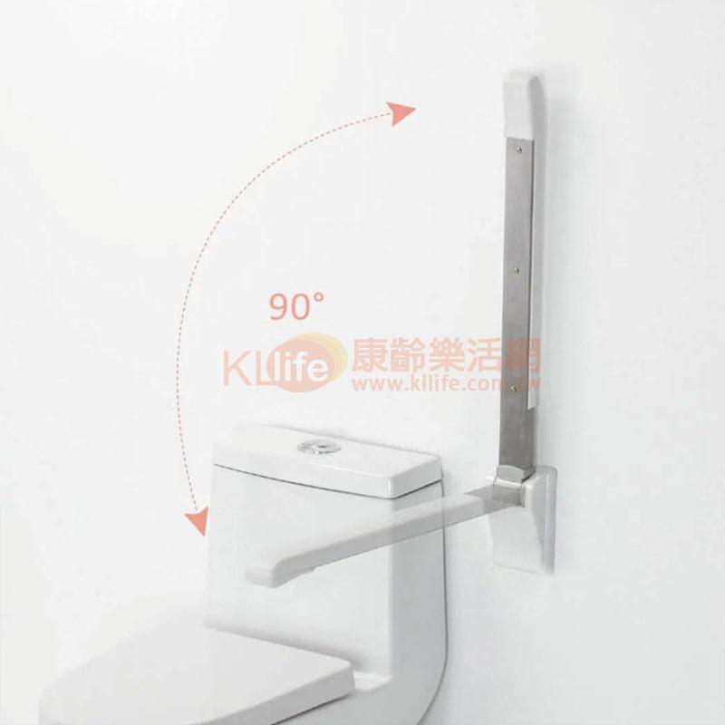 防滑抗菌安全扶手-上掀式單桿扶手/上翻安全扶手